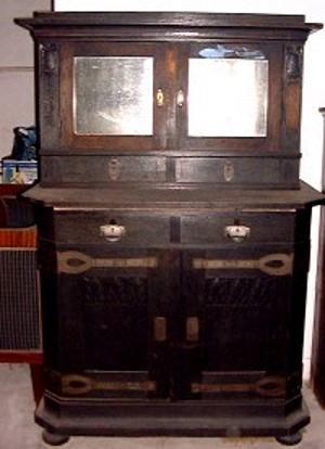 Antiquitaeten Antike Möbel Bamberg